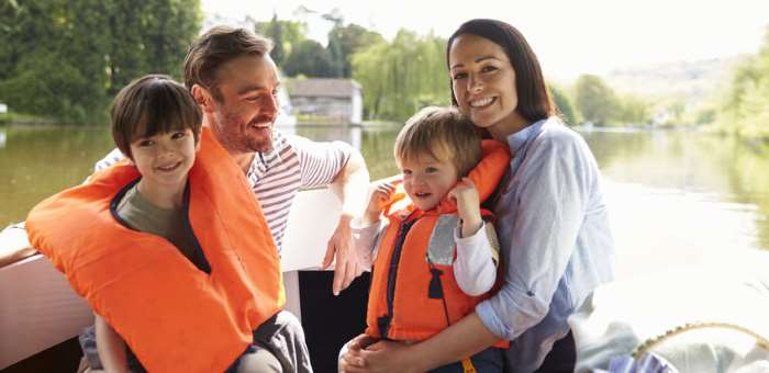 Pontoon Boat Rental Reviews