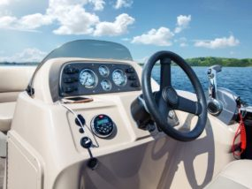 Chain O'Lakes Pontoon Boat Rentals