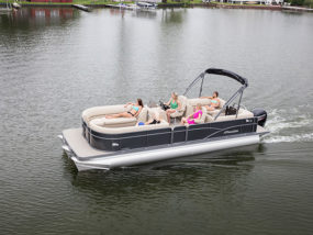 Fox Lake Boat Rental