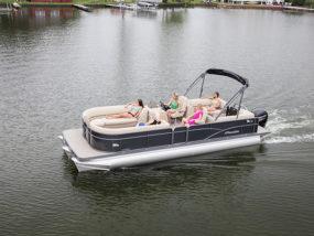 Fox Lake Boat Rental