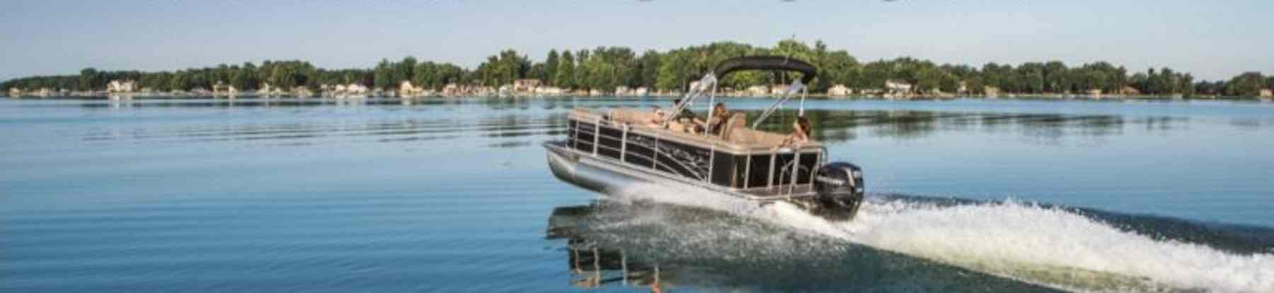 Reserve Your Pontoon Boat