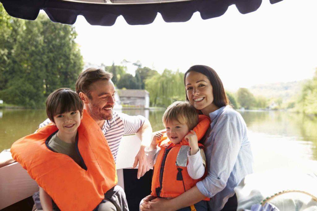 Fox Lake Boat Rentals