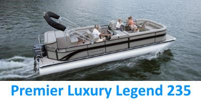 Premier Luxury Legend 235
